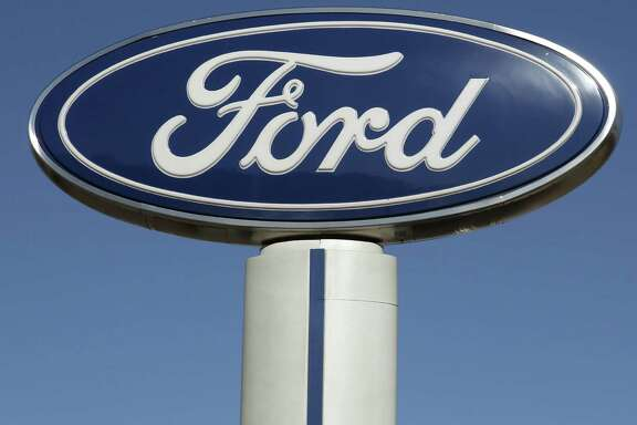 Ford announced it's recalling more than 680,000 midsize sedans, mainly in North America, because the front seat belts may not hold people in a crash.