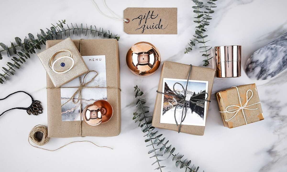 2016 Gift Guide: Shaped by the Bay