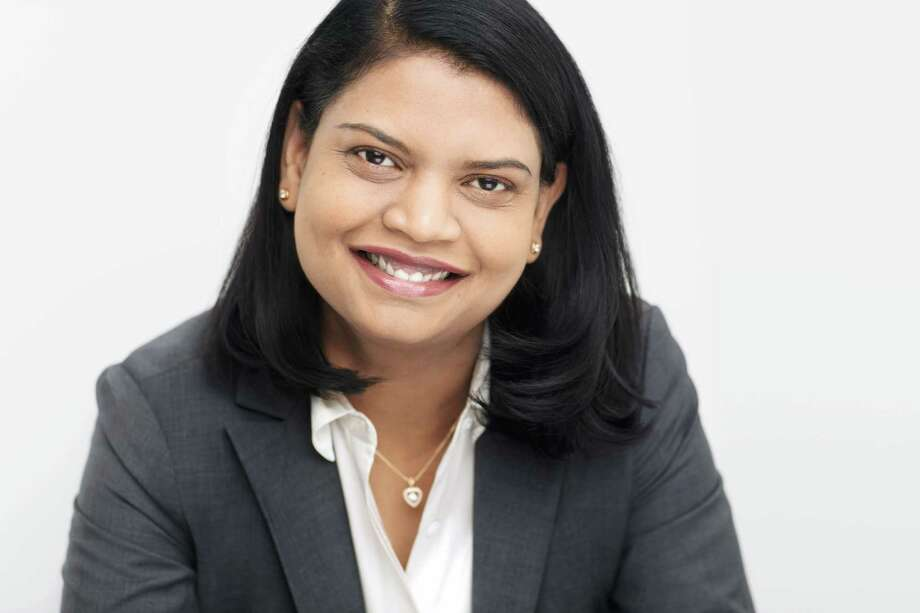 Nayaki Nayyar has joined BMC as president of digital service management. Photo: BMC / Claire Mcadams Photography
