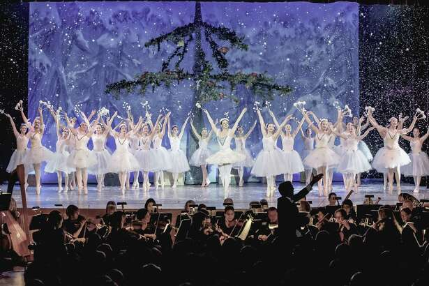 "Danbury Music Centre presents its annual production of the ""Nutcracker Ballet"" at Danbury High School, Friday, Dec. 9, through Sunday, Dec. 11."