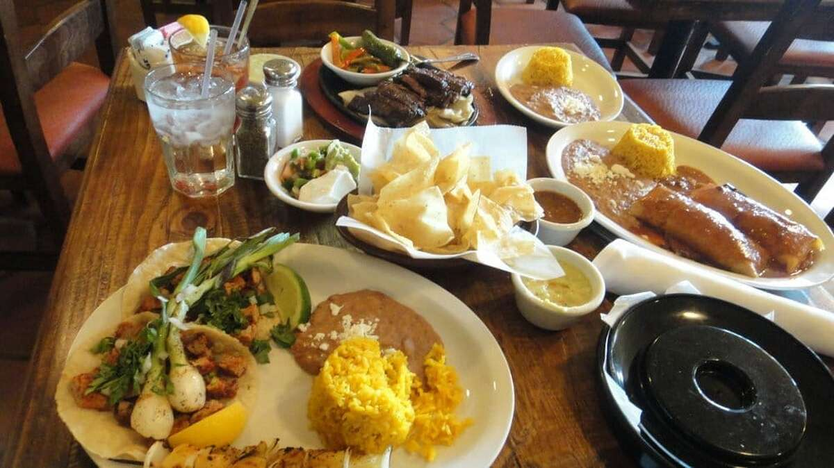 The Original Ninfa's on Navigation was named best restaurant in Texas in Southern Living's 2017 list of Best Restaurants in the South.