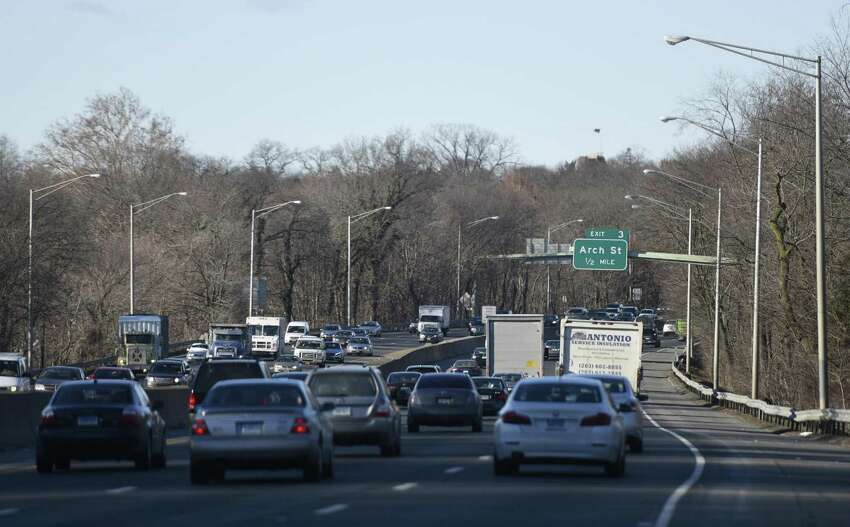 The exit 3 off-ramps on I-95 will close from 9-11pm Saturday.