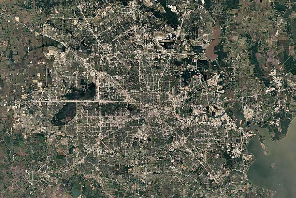 Houston - 2016