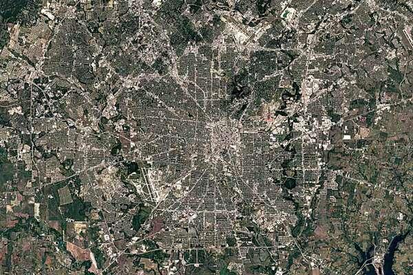 San Antonio - 2016