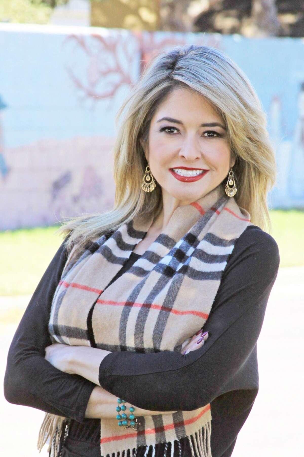 Melanie Saiz is the marketing and development director at Centers.