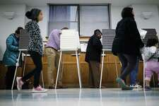 """Too often voters focus on top-of-the-ballot races with little regard for the policies of local candidates, who almost always have a much bigger impact on their day-to-day lives. Removing """"one box"""" voting will also require all candidates to get out their message and their goals if elected."""