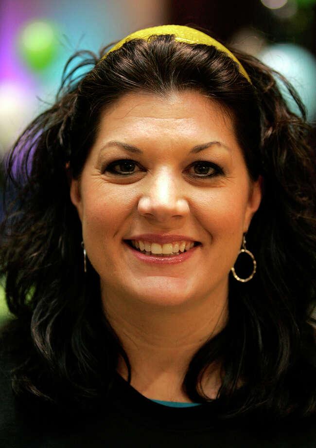 Laura Roman, CPA, CMAP