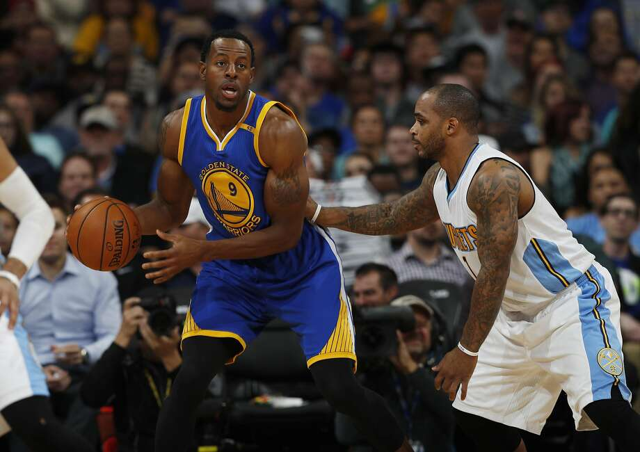 Warriors used balanced offensive attack to beat Nuggets for 30th win