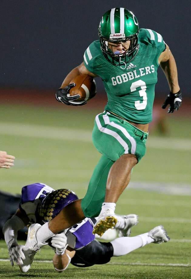 20. Cuero Gobblers2-0