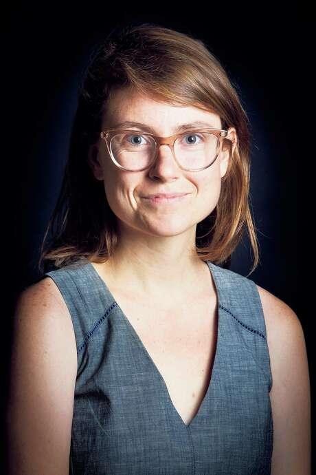 Lydia DePillis, Houston Chronicle economics reporter. Tuesday, May 24, 2016, in Houston. ( Marie D. De Jesus / Houston Chronicle ) Photo: Marie D. De Jesus, Staff / © 2016 Houston Chronicle