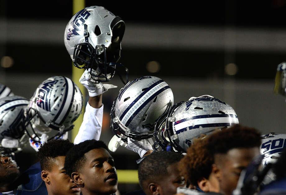 Keep clicking to see how Southeast Texas teams fared this season. Photo: Kim Brent / Beaumont Enterprise
