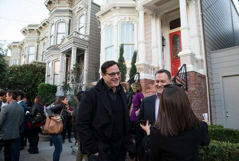 Full House House Takes A 250k Price Cut Sfgate
