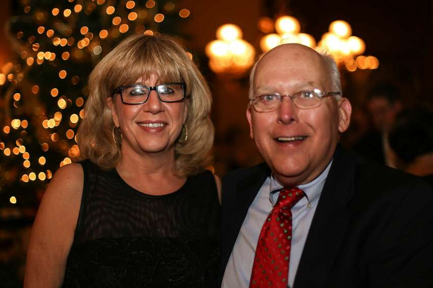 Were you SEEN at The Donna M. Crandall Memorial Foundation's 16th anniversary Emerald Eve, a fundraiser for cystic fibrosis patients held at the Canfield Casino in Saratoga Springs on Friday, December 2, 2016?