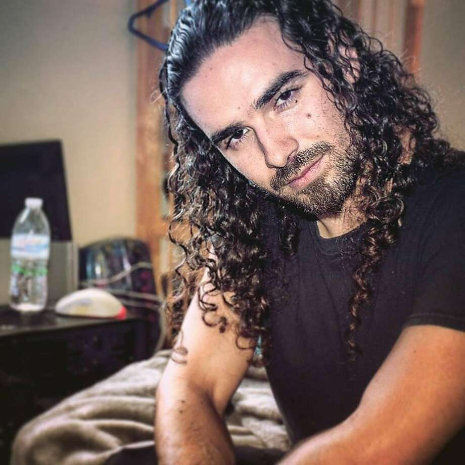 Brandon Chase Wittenauer, an electronic musician from Hayward also known as Nex Iuguolo, was reported missing by his family after a massive warehouse fire in Oakland on Dec. 2, 2016. Photo courtesy Wittenauer family Photo: Wittenauer Family