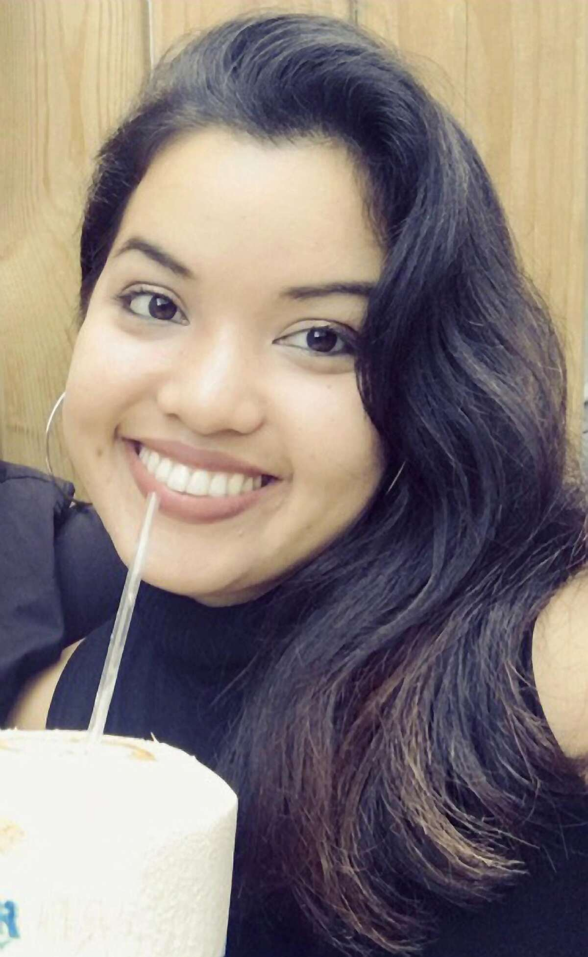 Vanessa Plotkin, 21, UC Berkeley student listed as missing by her family following the warehouse fire in the Fruitvale neighborhood of Oakland during the early hours of Saturday December 3, 2016.. Photo courtesy of Gary Plotkin