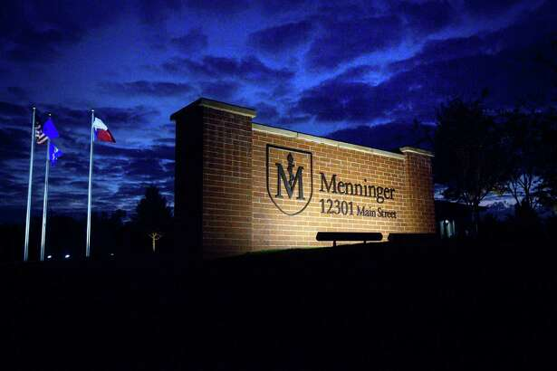 The Menninger Clinic moved to Houston from Topeka, Kan., in 2003 to be in a bigger market.