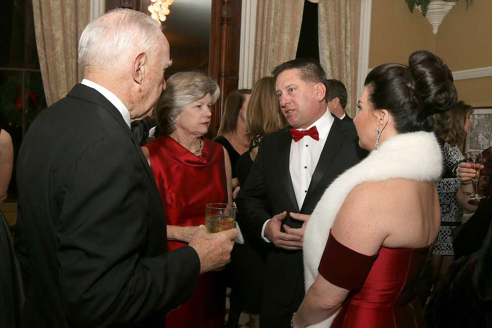 Were you Seen at the Flower and Fruit Mission of Saratoga Hospital's Snow Ball dinner dance at the Canfield Casino in Saratoga Springs on Saturday, Dec. 3, 2016?