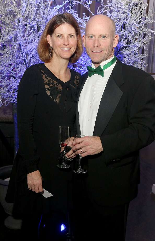 Were you Seen at the Flower and Fruit Mission of Saratoga Hospital's Snow  Ball dinner dance at the Canfield Casino in Saratoga Springs on Saturday, Dec.  3, 2016? Photo: Joe Putrock/Special To The Times Union