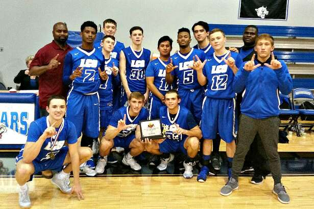 The Lifestyle Christian boys basketball team won the Covenant Christian tournament Saturday in Conroe.
