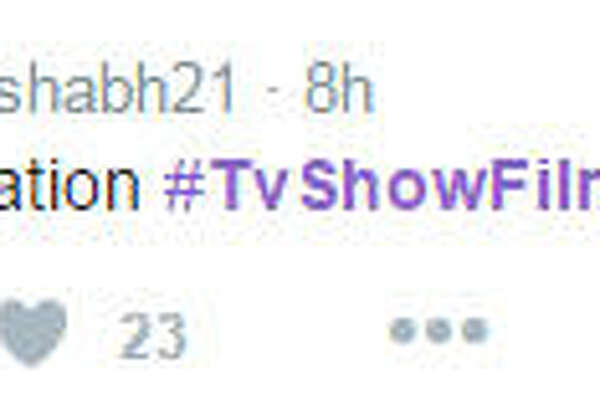 Twitter asked users to create a TV-Movie mashup. Social media users went wild.