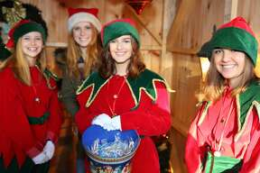 Were you Seen at the 20th annual Holiday on the Avenue event held in Scotia on Sunday, Dec. 4, 2016?