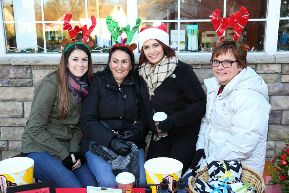 Were you Seen at the 20th annual Holiday on the Avenue event held in Scotia on Sunday, Dec. 4, 2016? Photo: Gary McPherson - McPherson Photography