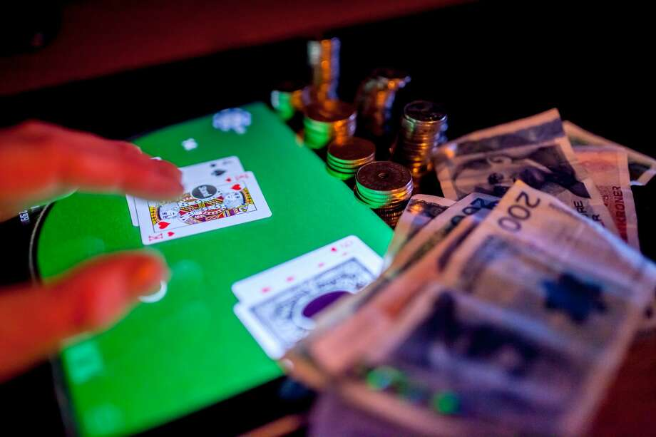 Federal prosecutors in Seattle have seized millions of dollars alleged to be tied to online gambling. Photo: Getty Images