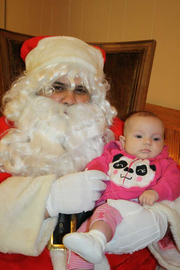 Christmas in Caseville was held Saturday. Photo: Rich Harp/For The Tribune