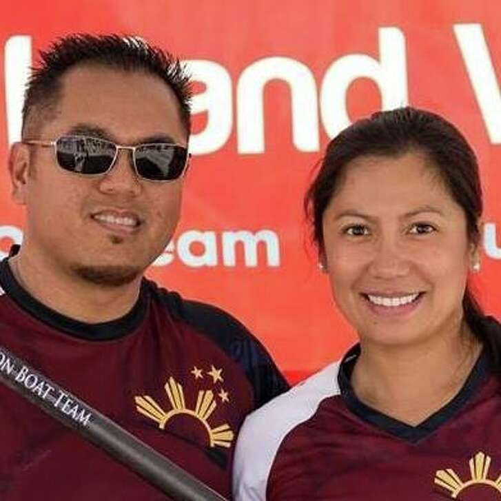 Atascocita residents Irwin Casiano and Victorina Piccio recently made the decision to sell their belongings and travel the United States to see all of the national parks.