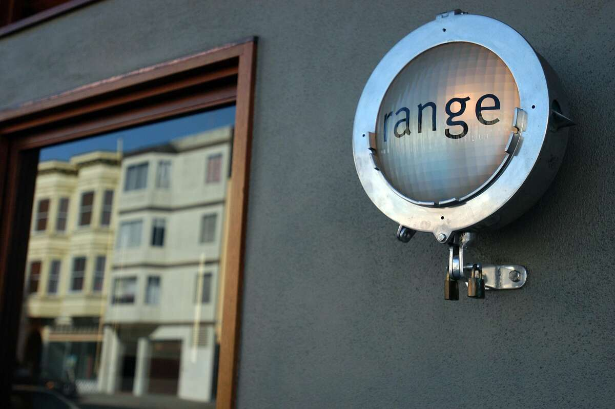 Range restaurant has a new early-evening aperitif menu that it began offering as part of its eight-year anniversary.