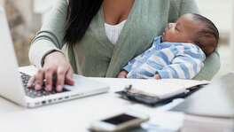 "According to new research published in the American Sociological Review, a woman suffers a ""motherhood penalty"" of 4 percent of income. That penalty climbs to 10 percent per child for high-skilled, high-paid workers. Even in workplaces that offer flexibility, women have reported penalties for taking advantage of the options, such as loss of responsibility or longer hours than promised."