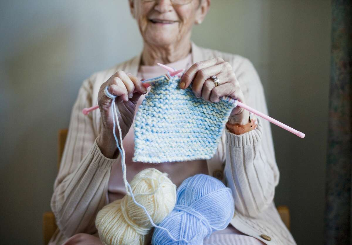We can all now knit for a good cause.