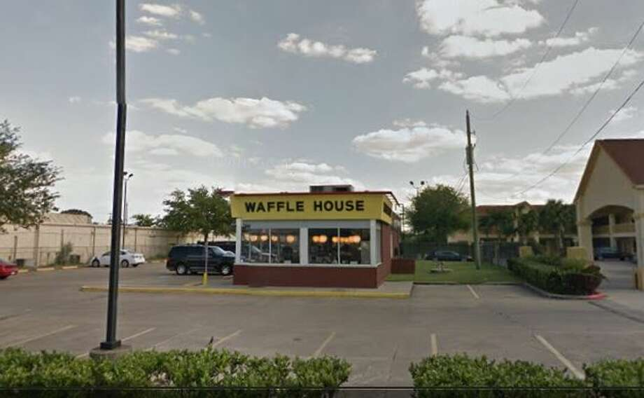 Waffle House #1460 10134 Almeda Genoa Houston, TX 77075Demerits: 39Inspection Highlights: Observed sewage back up in food prep area. Establishment is temporarily closed. Sewage back up at utensils washing station in prep area. Food service operation ceased. Observed food flies around food prep area. Correct immediately. Photo: Google Maps