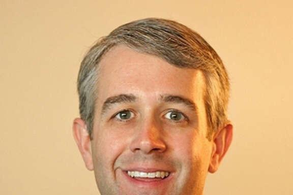 Texas A&M senior associate athletic director Jason Cook