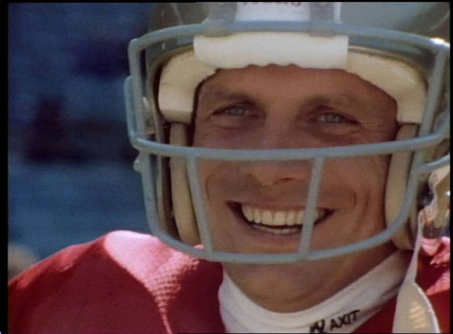 Joe Montana led the 49ers to four wins in as many Super Bowls during the 1980s. Photo: Adfadf / HANDOUT