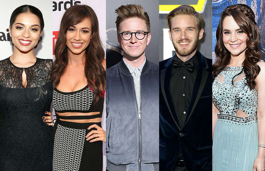 Highest-paid YouTube stars of 2016The Animal Adventure Park didn't make this list, butclick through this gallery to see the highest-paid YouTube stars' annual earnings and what their channels are actually about.