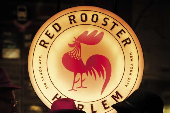 """""""The Red Rooster Cookbook,"""" by Marcus Samuelsson (Rux Martin/Houghton Mifflin Harcourt)"""