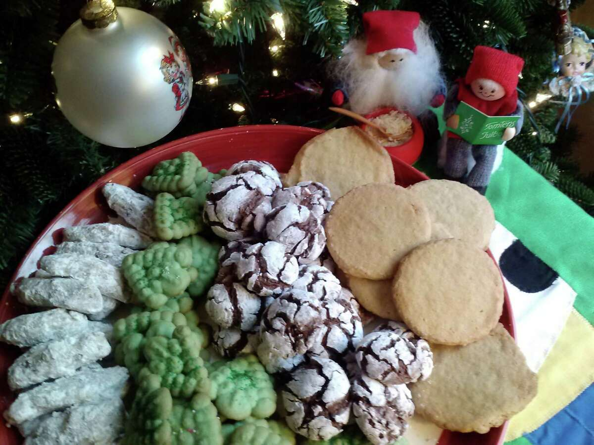 Stop by The Cookie Workshop in Trumbull and make a fresh batch of cookies on Friday or Saturday. Find out more.