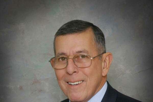Abelardo Saavedra is super- intendent of South San Antonio Independent School District.