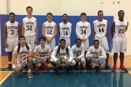 The Plainview junior varsity boys' basketball team won the JV championship at the Gene Messer Shootout at Frenship with a victory over the Lubbock Estacado JV in the title game Saturday.