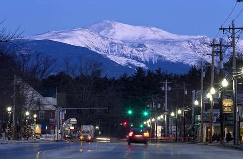19. New Hampshire Entertainment & Recreation rank: 14 Nightlife rank: 31 Source:WalletHub