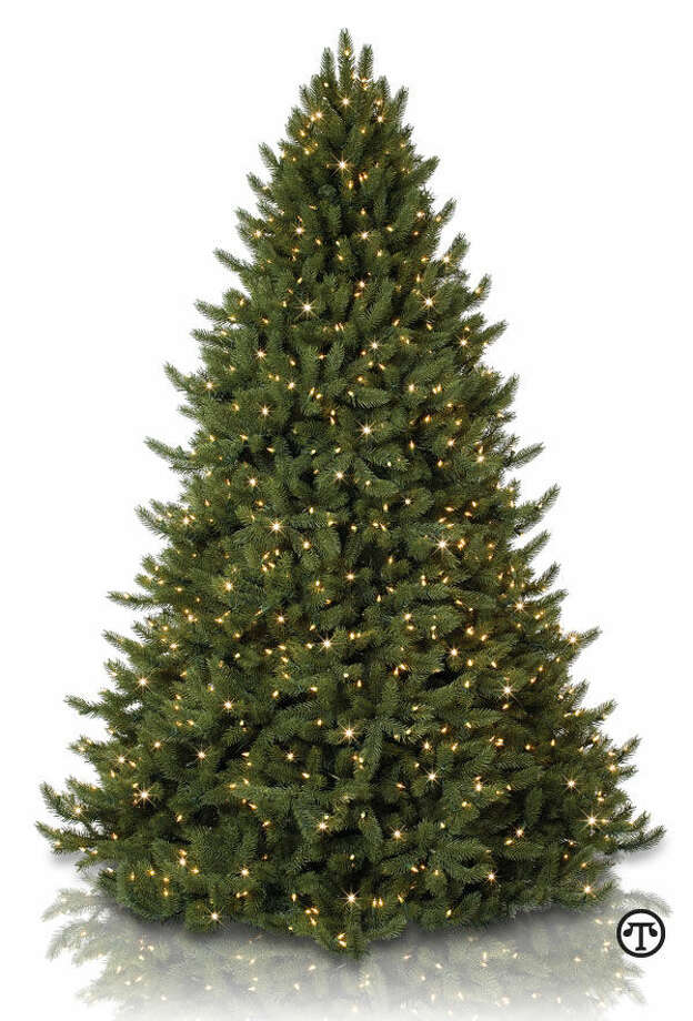 In The Past  Years Artificial Christmas Trees Have Surpassed Real Trees In Popularity And