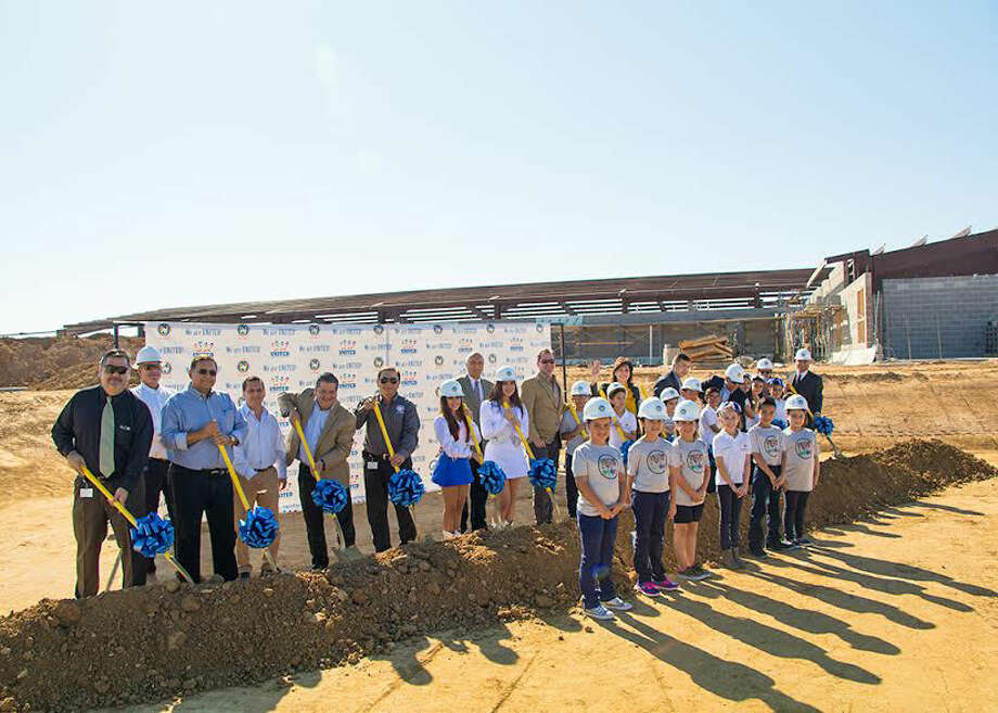 In its first year in 2018-19, San Isidro elementary school is projected to have about 633 students. The new elementary school will welcome students from the surrounding three schools.Click ahead to see the top-rated elementary schools in Laredo. Photo: Courtesy