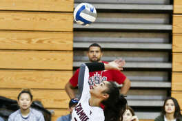 TAMIU's Alexis Villa is one of three seniors playing their final career game Thursday.