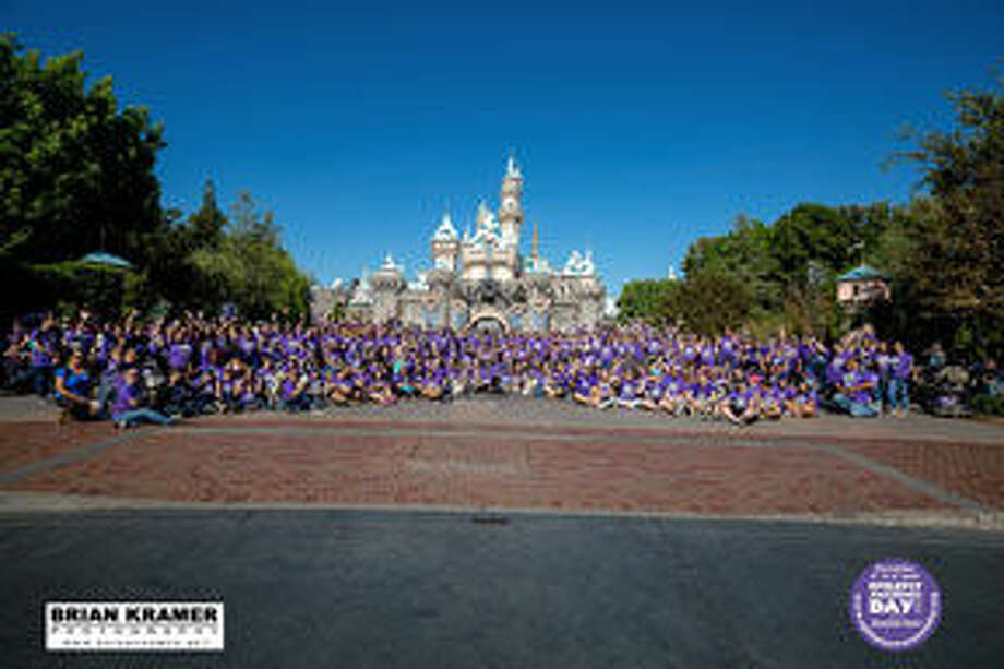 Epilepsy Awareness Day continues to grow.