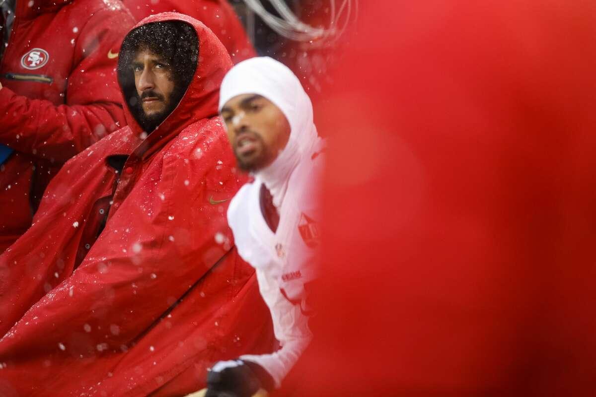 31(Last week: 31): San Francisco 49ers (1-11)