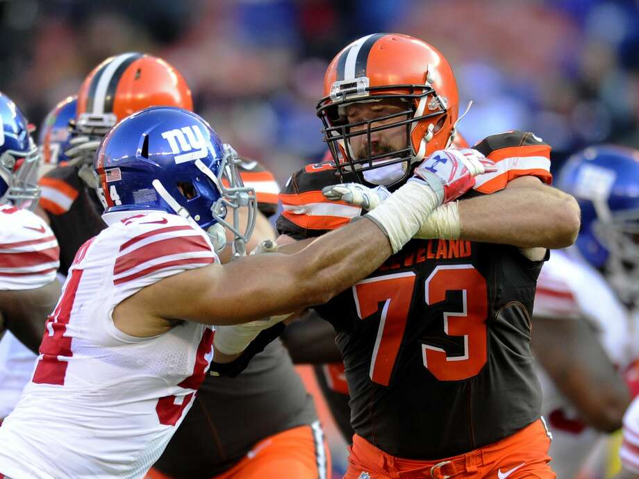 32 (Last week: 32): Cleveland Browns (0-12) Photo: Diamond Images/Diamond Images/Getty Images
