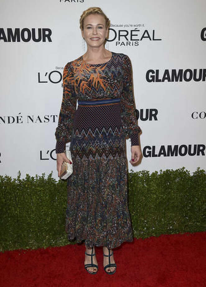 Chelsea Handler Photo: Jordan Strauss