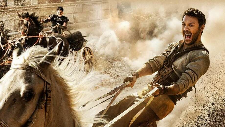 Ben-Hur (2016)Released on: August 19, 2016Total gross: $94 millionProduction Budget: $100 million