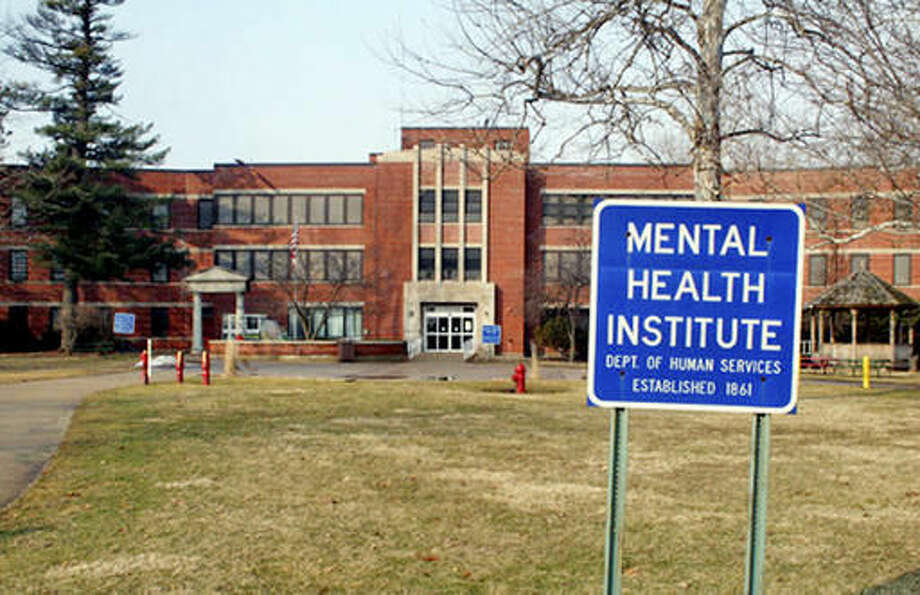 FILE - This 2013 file photo shows the Mental Health Institute in Mount Pleasant, Iowa. The Iowa Supreme Court on Thursday, Nov. 10, 2016, said Iowa Gov. Terry Branstad acted within his constitutional authority when he vetoed funding for two state-run mental health care facilities last year and closed them. Branstad closed the Mount Pleasant and Clarinda institutes in June 2015 when he vetoed the Legislature's funding for them. (Mount Pleasant News via AP, File) Photo: MBR
